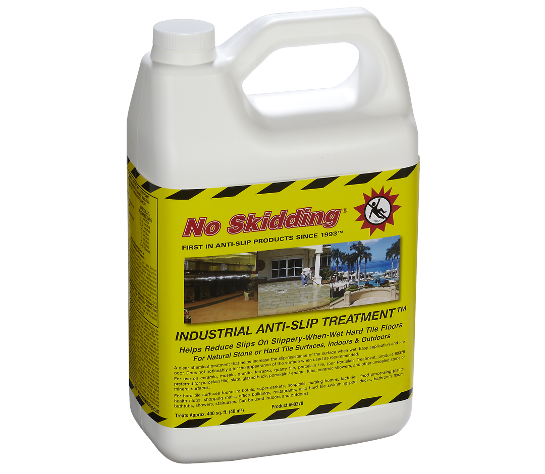 No skidding industrial anti slip treatment 90378 no skidding 90378 industrial anti slip doublecrazyfo Gallery