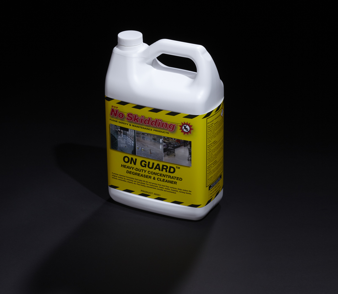 On Guard Heavy Duty Super Concentrated Degreaser