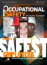 Occupational Safety Cover